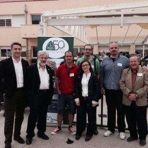 Comienzan a preparar los actos del 50º Aniversario del Colegio San Ignacio de Torrelodones