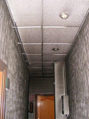 Un rayo cayó sobre el Centro de Cultura de Hoyo de Manzanares (Foto: Ayto. Hoyo de Manzanares)