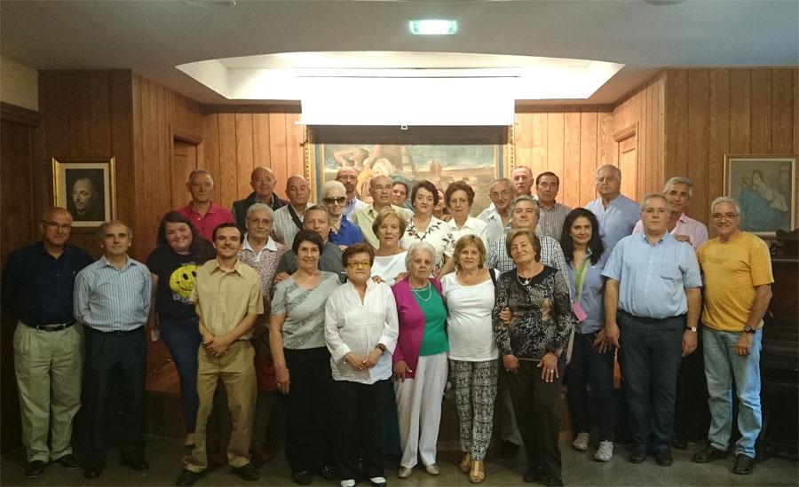 Asamblea Cofradías de Semana Santa de San Ignacio de Loyola (Torrelodones)