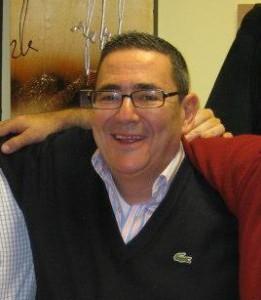 Miguel Hinojar de Inza