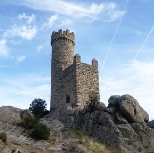 Sendas ambientales guiadas en Torrelodones