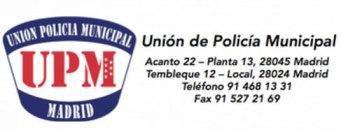 Unión de Policía Municipal