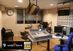 Onda Torre, la emisora de radio del Ayuntamiento de Torrelodones