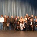 Torrearte, en un homenaje por sus 30 años de trayectoria