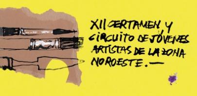 Circuito Jóvenes Artistas Zona Noroeste 2015