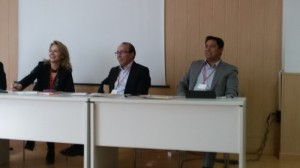 II encuentro de representantes de Asociaciones Empresariales de la Zona Noroeste y Norte de la Comunidad de Madrid