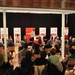 Acto socialista en Torreforum 15-3-2015