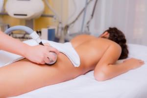 Aplicación de Ondas de Choque para el tratamiento de la celulitis