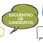Encuentro de Candidatos (Imagen: Ayto. Torrelodones)