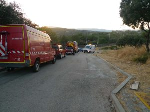 accidente-jovenes-vias-galapagar