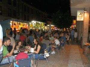 Fiestas Torrelodones