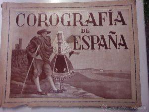 libro-Corografia-de-España