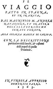 Andrea Navagiero