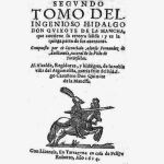 Quijote Apócrifo