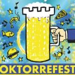 Fiesta de la cerveza en Torrelodones, Oktorrefest 2017