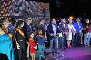 pregon-fiestas-Galapagar-2017
