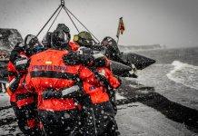 Campaña Antártica Ejército de Tierra Español  (foto de Twitter: @Antartica_ET )