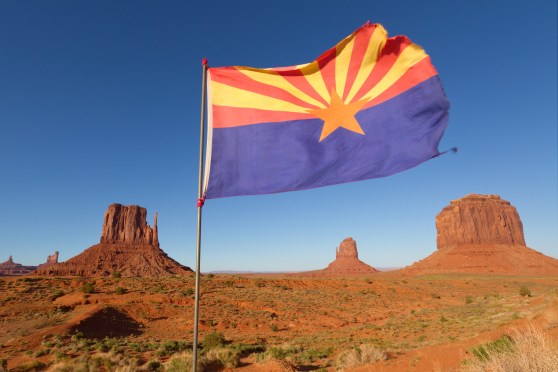 Arizona copyright infringment alleged by internet downloaders