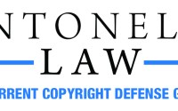 Antonelli Law - Nationwide BitTorrent Copyright Infringement Defense