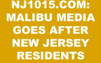 Malibu Media LLC Subpoena
