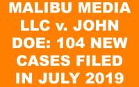 MALIBU MEDIA VS. JOHN DOE