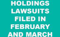 Strike 3 Holdings Lawsuits 2021