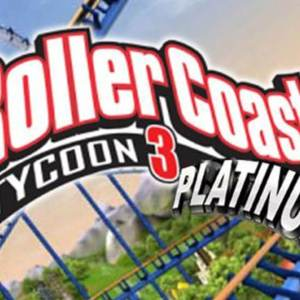 RollerCoaster Tycoon 3 Platinum game free download