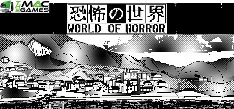 WORLD OF HORROR download