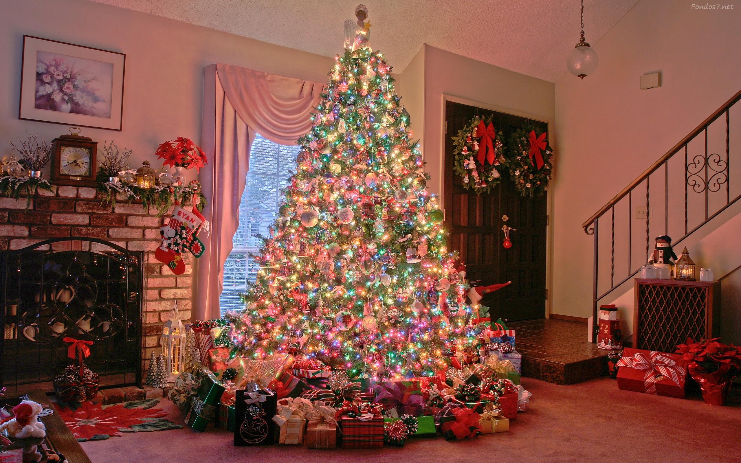 El Rbol De Navidad Torrent Al D A ~ Crismas De Navidad Hechos Por  Ninos