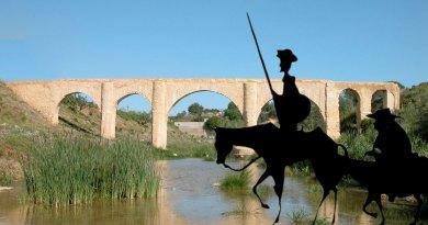 Torrent en la obra de Cervantes, por Boro Císcar