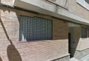 Los vecinos de Padre Méndez denuncian la inseguridad que les produce un edificio completamente ocupado ilegamente en la calle
