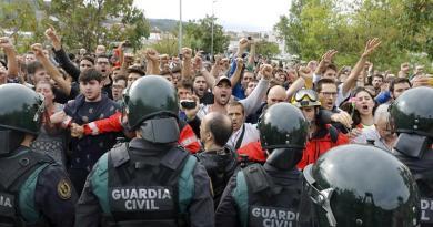 Democracia, Ley y Libertad (opinión de Carlos Sáiz Carrión)