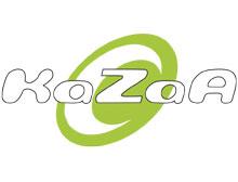 Este es el logo de KaZaa