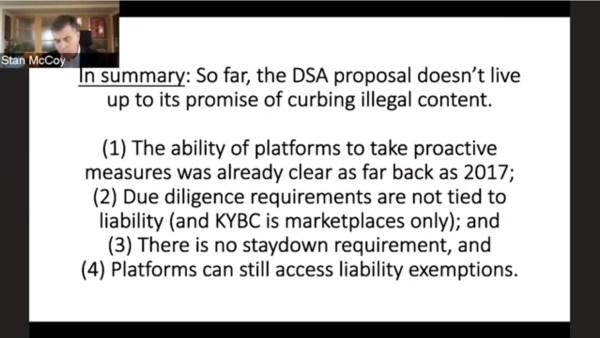 DSA summary