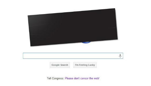 google strike