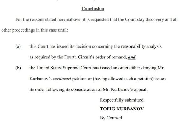 kurbanov stay case