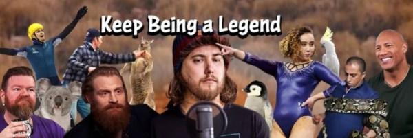 ozzy legend