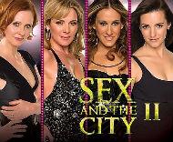sex city