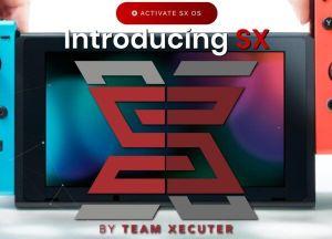 team xecuter