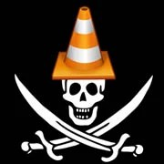 vlc pirate