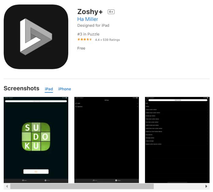 Devs Sneak Movie Piracy Apps Into App Store Disguised as Other Things *  TorrentFreak