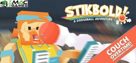 Stikbold! A Dodgeball Adventure download