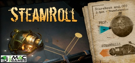 Steamroll download