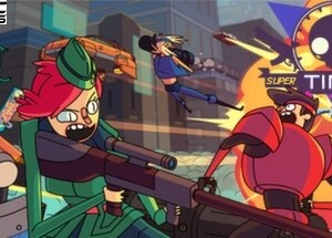 Super Time Force Ultra free