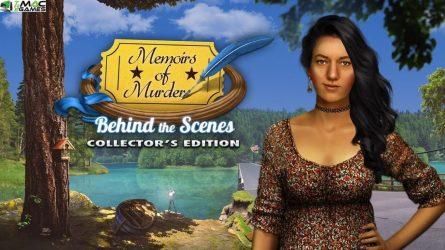 Memoirs of Murder 3 Behind the Scenes game free