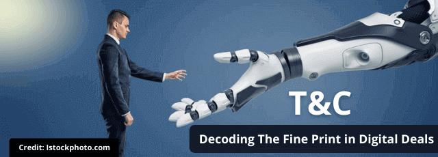 Decoding the Fine Print in Digital Deals