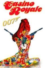 007: Cassino Royal Thumb