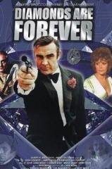 007: Os Diamantes São Eternos Thumb