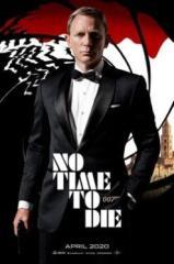 007: Sem Tempo para Morrer Thumb