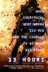 13 Horas Os Soldados Secretos de Benghazi Thumb
